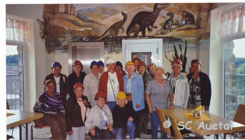 Besichtigung Schillathöhle