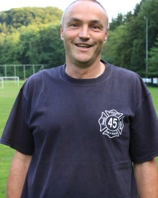 Dirk Wente